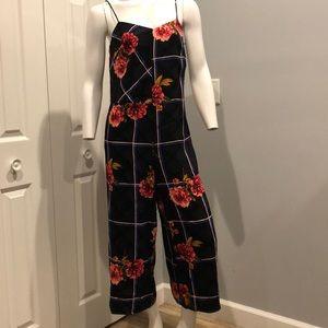 NWOT Top shop jumpsuit